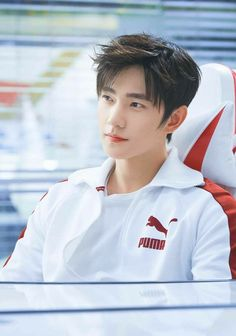 Drama Korea, Korean Drama, Asian Actors, Korean Actors, Yang Yang Zheng Shuang, The Kings Avatar, Yang Yang Actor, Most Handsome Actors, Park Hyung Sik