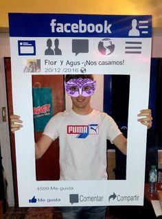 Resultado de imagen para marco de facebook para fotos de fiesta