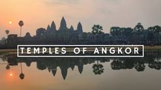 Temples of Angkor – The Girls Who Wander Angkor, The Girl Who, Temples, Cambodia, Wander, Girls, Blog, Home Decor, Daughters