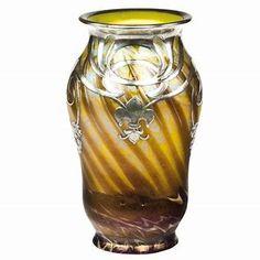 Bildergebnis für Rare Loetz Glass 1900