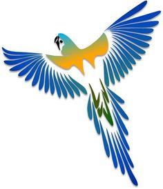 New bird silhouette art design ideas Art And Illustration, Vogel Illustration, Vogel Silhouette, Bird Silhouette Art, Bird Stencil, Stencil Art, Stencils, Bird Graphic, Motifs Animal