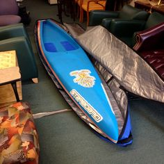 "Used 2014 Starboard Sprint SUP, 14' X 28"" #usedsups in Tampa Florida"