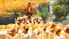 Sinulog Festival, Cebu City
