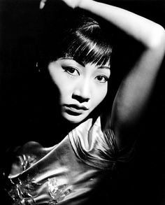 Anna May Wong from Daughter Of Shanghai 1937
