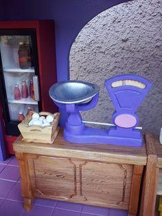 1:12 escala antiguo Globe sujetalibros tumdee Casa de Muñecas en Miniatura Estante De Oficina