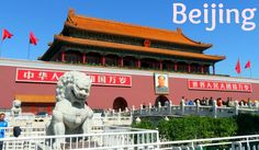 Travel tips - Things to do in Beijing, China