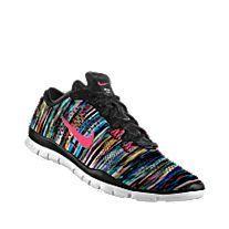 Custom Nike Free 5.0 TR Fit 4 iD Women s Training Shoe 92356dd38