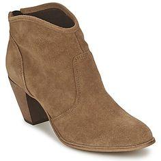 Modische und stilvolle KIMIKO Maulwurf Schuhe von #NewBalance Preis: 68,99 €. #damenschuhe #Stiefelettendamen #SchuheSale