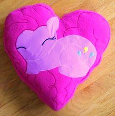 Pinkie Pie Pillow
