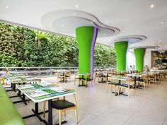 Warung Bakso Conference Room, Interior, Modern, Table, Furniture, Home Decor, Homemade Home Decor, Indoor, Meeting Rooms