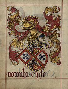 Conde de Odemira – Wikipédia, a enciclopédia livre