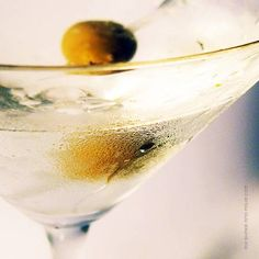 June 19   National Dry Martini Day