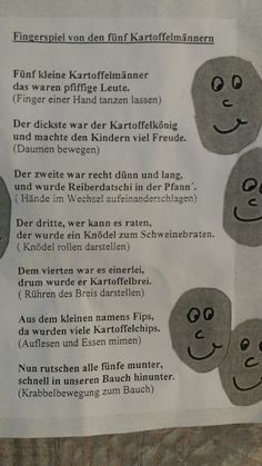 Fingerreim Kartoffelkönig Your toddler is now preschool age -- learn what behaviors you may anticipa Kindergarten Songs, Kindergarten Portfolio, Finger Rhymes, Infancy, Toddler Preschool, Nutrition, Childcare, Kids And Parenting