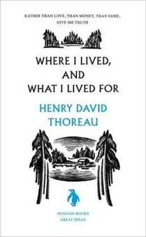 Thoreau on What It Really Means to Be Awake