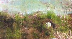 Daily sketch by Tonie Rigby, 27/7/14, acrylic, 31x 19 cm.