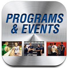 USA Volleyball High Performance Indoor