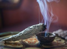 Science Says Burning Sage Can Clean The Air And Improve Your Health