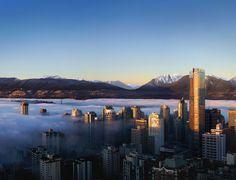 Beautiful Vancouver / 2005 / 2007 / 2008 / 2009