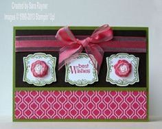 Stampin-Up-Label-Love-Clear-Mount-Stamp-Set-AND-Artisan-Label-Punch-NEW