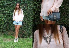 Look da Gio, agora no blog! Look, Bags, Fashion, Fashion Now, Handbags, Moda, Totes, Fasion, Lv Bags
