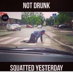 #30 day squat challenge