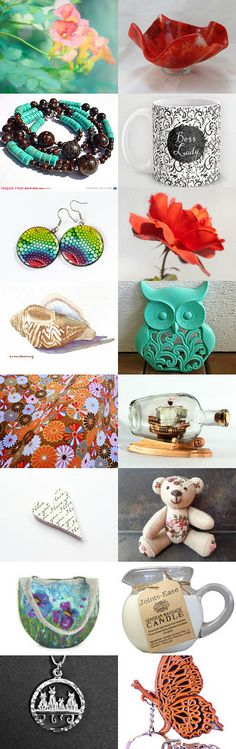 NUMBER:152 from the SAVVY-SELLERS-MEMBERS by Dawn Marie Livett on Etsy--Pinned with TreasuryPin.com