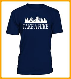Mountain Take a Hike Gifts 1 - Shirts für reisende (*Partner-Link)