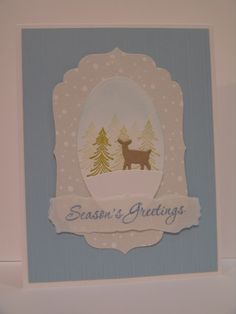 SC566 Season's Greetings by suen - Cards and Paper Crafts at Splitcoaststampers