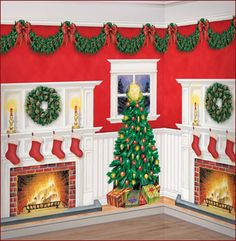 Tablescapes christmas parties and party ideas on pinterest