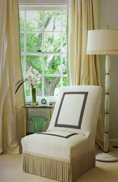 Glamorous Rooms ~ Jan Showers