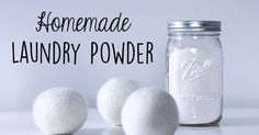 Laundry Powder Zero Waste Nerd: Homemade Laundry PowderMetal powder Metal powder is a powdered metal such as aluminium powder and iron Laundry Powder, Homemade Laundry Detergent, Washing Soda, Natural Cleaning Products, Diy Products, Green Products, Household Products, Homemade Products, Packaging