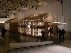 """スナブロ SUNA-BLOG: ミラノサローネ2011「日本」編 / """"JAPAN DESIGN"""" in Salone del Mobile 2011"""