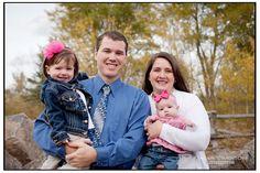 Tiana Simpson Photography: Family Groups