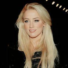 Frisur 3 Amber Heard, Hairdos