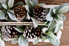 19 Easy Ways To Use Pinecones In Your Holiday Decor