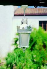 Lampioni a Sospensione in alluminio : Collezione FERNANDINO