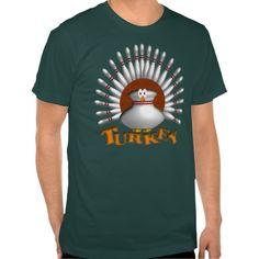 Bowling T Shirt #sports #tshirt