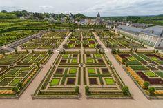 Chateau de Villandry, France