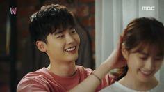 W–Two Worlds: Episode 7 » Dramabeans Korean drama recaps