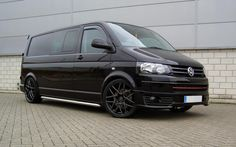 New Black Kombi 180 - VW T4 Forum - VW T5 Forum
