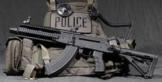AKS-74U mount - Поиск в Google