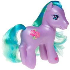 My Little Pony ~ Tropical Delight