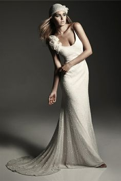 Mm, simply beautiful. Perfect dress for later on the evening ❤  - Johanna Johnson, The Charlie