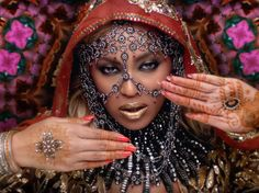 """Coldplay and Beyonce's new music video for """"Hymn For The Weekend,"""" released Friday, has already received a lot of attention — but not for the right reasons. The video, which was set and filmed in… Coldplay Music Videos, Coldplay New, Coldplay Hymn, The Weekend Music, Hymn For The Weekend, Iggy Pop, Chris Martin, Music Videos, Carnival"""