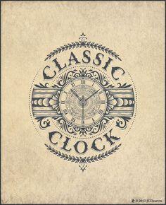 Classicclockbig