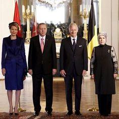 #queenmathilde#belgianroyals#belgium#royal#royalty#royallady#royalfashion#royalfamily#king#queen#instaroyal#allthingsroyal#picofday#dress#fashion#style#instamoment#instadaily