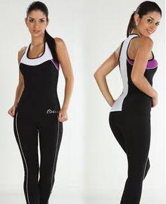 Resultado de imagen para ropa deportiva de mujer Cute Workout Outfits, Womens Workout Outfits, Sport Outfits, Girl Fashion, Fashion Dresses, Womens Fashion, Sport Wear, Sports Women, Fitness Fashion