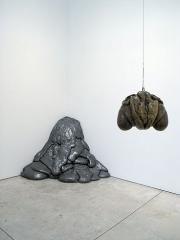 Louise Bourgeois/ Lynda Benglis