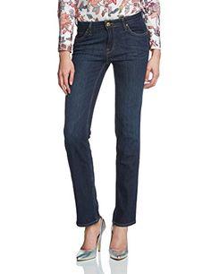 Lee damen straight leg jeans marion