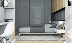 Bedroom № 3 on Behance